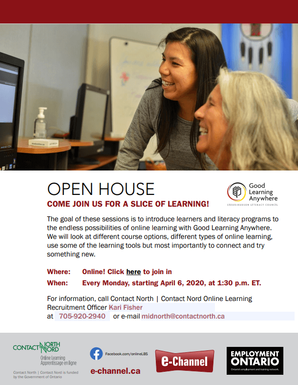 GLA Open House