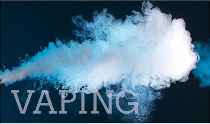 How to talk to your kids about vaping